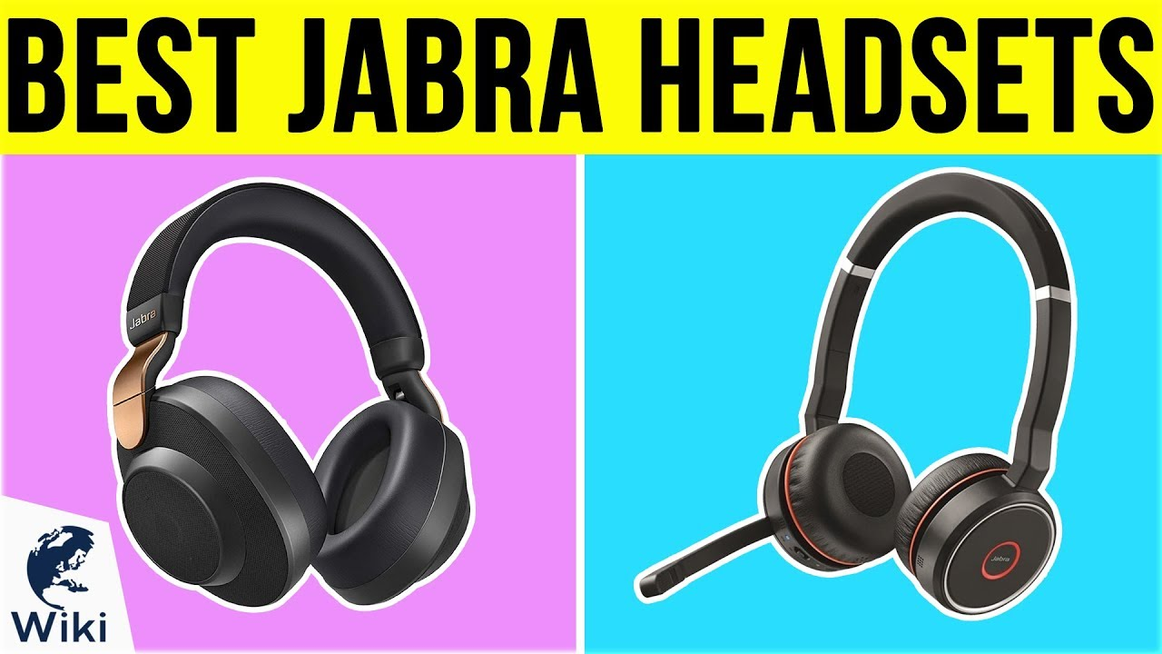 Top 10 Jabra Headsets Of 2019 Video Review
