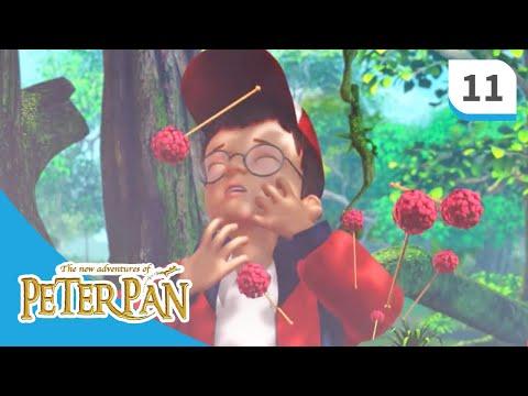 The New Adventures Of Peter Pan - Episode 11 - We Broke Neverland FULL EPISODE