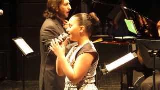 AGAM BUHBUT - Concert In Ber- Sheva 9.03.2014 (Israel)