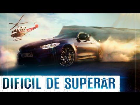 DIFÍCIL DE SUPERAR! BMW M4 CS - Yo Conduzco | Dani Clos