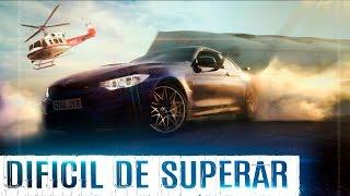 BMW M4 CS - DIFÍCIL DE SUPERAR! - Yo Conduzco   Dani Clos