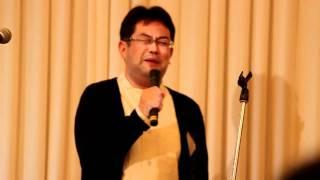 2010/12 澤武アナの当たらない実況。