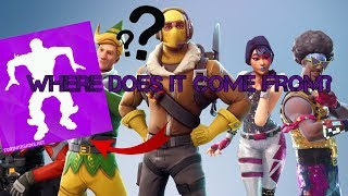 Where Fortnite Breakdown REALLY Comes From
