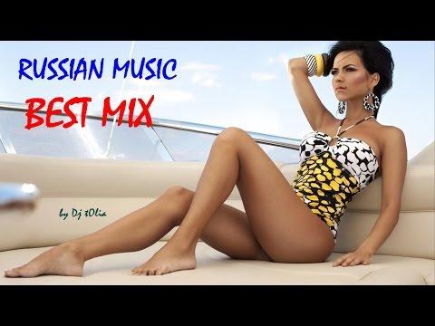 RUSSIAN DANCE MIX 2014 dj tOlia vol 8