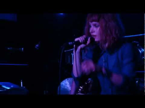 The Do - Slippery Slope, Live in NYC