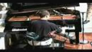 Gloryland Way - Piano Arrangement