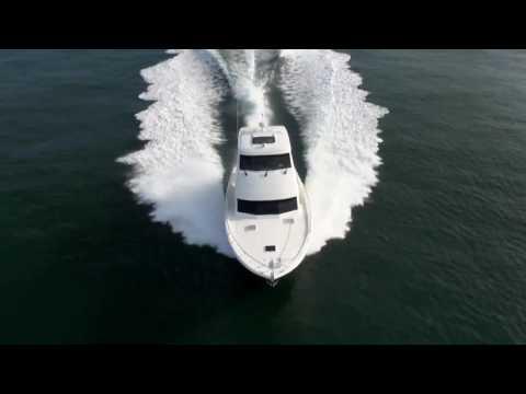 Maritimo M48 Yacht