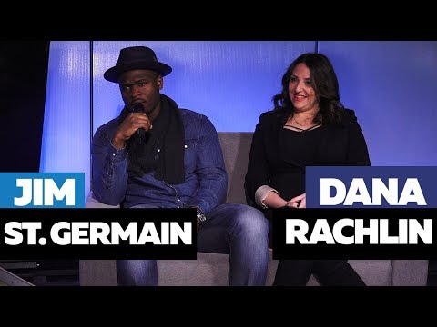 Jim St. Germain & Dana Rachlin On The Raise The Age Debate