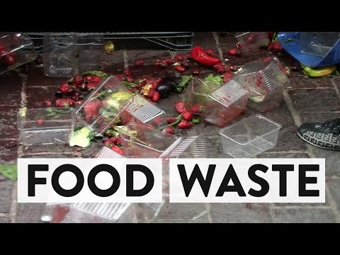 This Is Why You Should Never Throw Away Leftovers | Doing Good Business