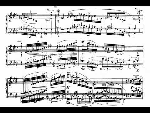 Chopin: Piano Concerto No 2 in f minor, Op 21 - II. Larghetto (Cortot)