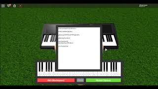 Roblox Piano Tutorial- Thousand Years ( Sheets in Desc)