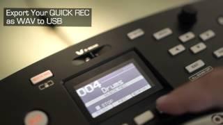 Roland HandSonic HPD-20 Overview