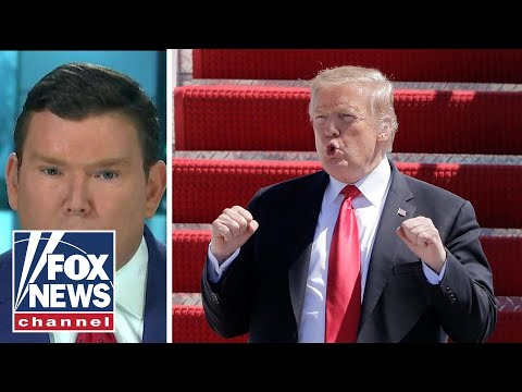 Bret Baier: This is a complete win for President Trump