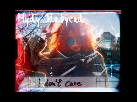 Mydy Rabycad - I DON'T CARE (Official Music Video)