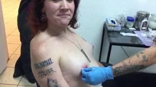 Video 5mo till surgery so I got my nipples pierced!! download MP3, 3GP, MP4, WEBM, AVI, FLV November 2017