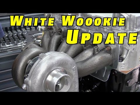 Turbo VR6 Project Update