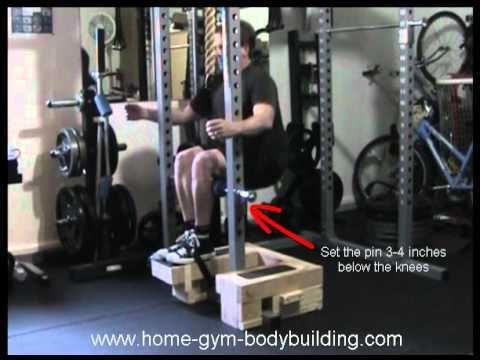 diy roman chair swivel glider nursery homemade squat youtube