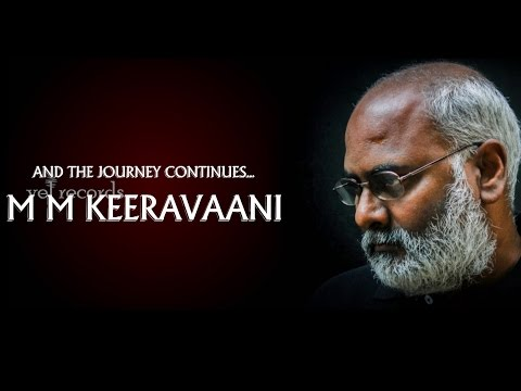Music Director MM Keeravani AV | Baahubali - The Conclusion