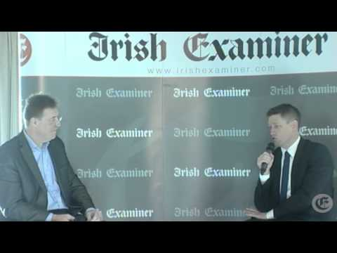 Ronan O'Gara Interview