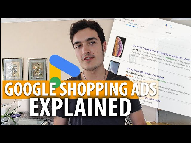 [Marco Rodriguez – The eCom Project] GOOGLE SHOPPING ADS EXPLAINED! | Google Shopping Ads E-Com Tutorial