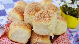 Aprenda a Fazer Pãezinhos Fofinhos e Delicioso – Super fácil e Simples