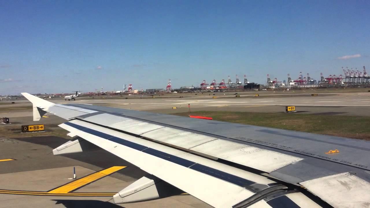 newark airport arrivals