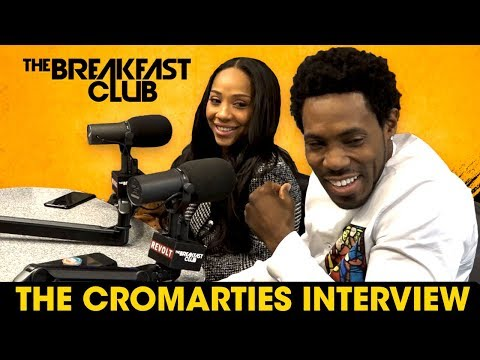 Antonio & Terricka Cromartie On Raising 14 Children On Their New Reality Show