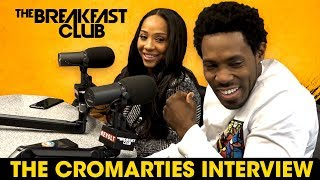 Antonio and Terricka Cromartie On Raising 14 Children On Their New Reality Show