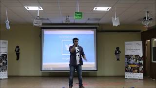 |Saurabh Rege on Mechanical Engineering and Indians Travelling Abroad| Standup Comedy|