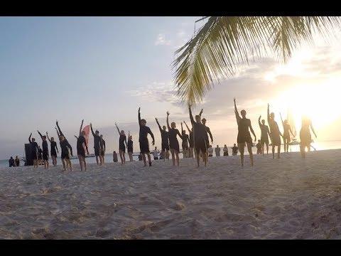 Bernsholdet 16/17 - Tanzania og Zanzibar