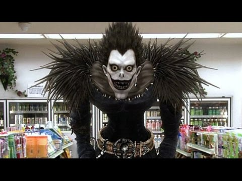 Death Note Film 2006