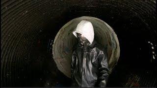 Jacko Horror Short Film