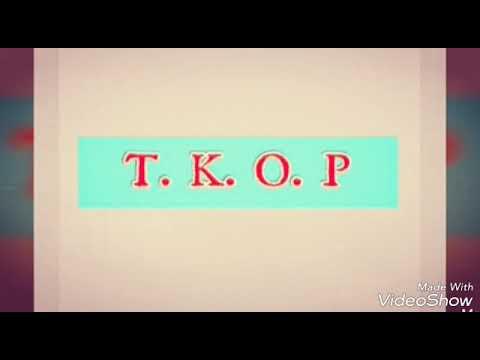 T. K. O. P #028 (aku sayang kamu)