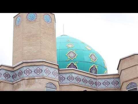 Imam Ali Moske - Èn moske for alle - København Danmark