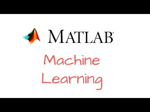 Introduction to Machine Learning with MATLAB!