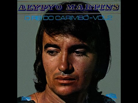♬ Alipio Martins - Onde andara voce (Audio HD) ♬