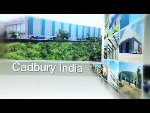Everest Industries - Pre Engineered Buildings