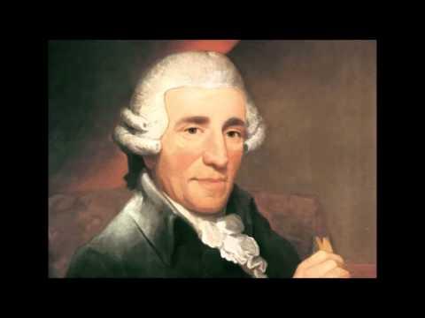 Franz Joseph Haydn - Cello Concerto No. 1 in C major, Hob VIIB:1