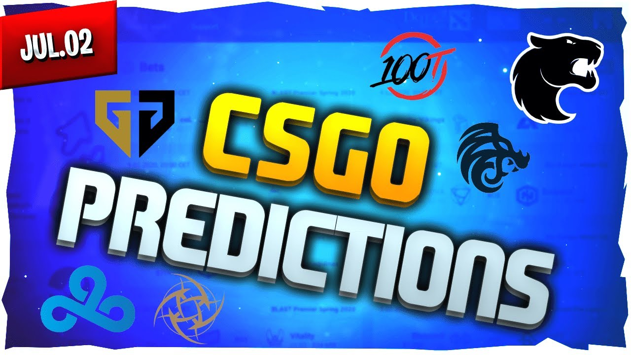 Csgo Betting Predictions