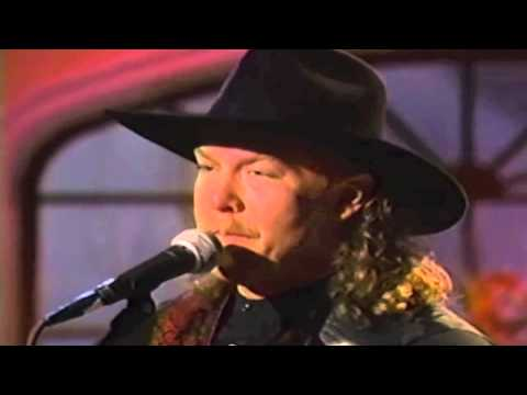 Tracy Lawrence - Time Marches On (Live Acoustic)