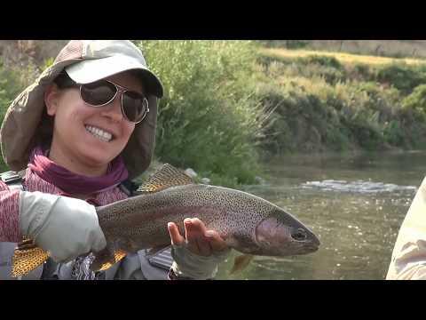 Upper Missouri River, Montana: A Family Affair