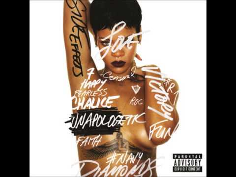 Rihanna Feat. Future- Loveeeee Song (Slowed)