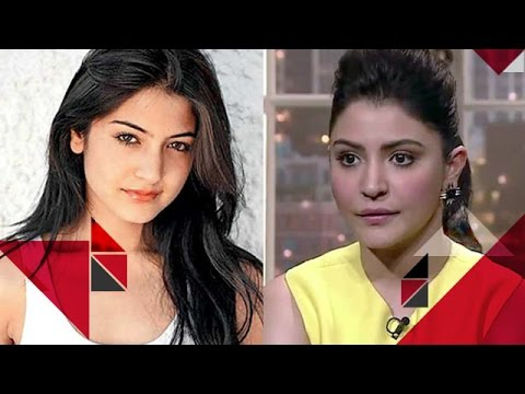 Anushka Sharma Targeted By Trolls After Her Lip Job | Big Story