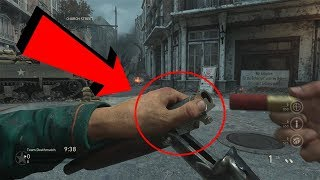 15 Of The Most AMAZING Details In Video Games
