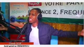 CLAUDY SIAR SUR FREQUENCE 2