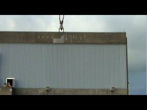 James Harris Gymnastic Parkour Freerunning Showreel 2010