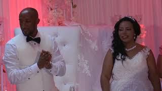 Eritrean Wedding in Orebro,Sweden-Aron And Alem (ርሑስ ጋማ) Part 2