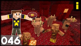 Hermitcraft 7 | Ep 046: PIG STEPPIN'! 🎵