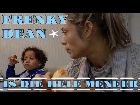 FRENKY-DEAN IS DIE HELE MENEER #102 By Nienke Plas