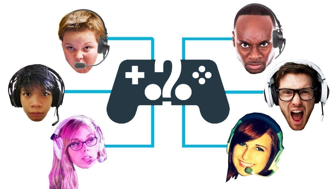 Как программируются мультиплеерные игры?